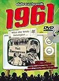 Jahreschronik auf DVD - Das Jahr 1961