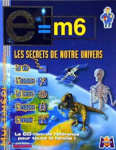 E = M6