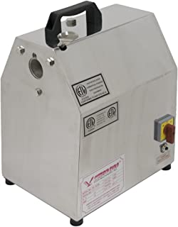 American Eagle Food Machinery AE-G22NM 1.5 HP Motor With #12 Hub Stainless Steel 115V/60 Hz/1 Ph.