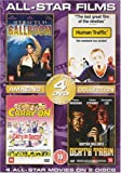 All Star Films - Strictly Ballroom, Human Traffic, Carry On Doctor, Death Train