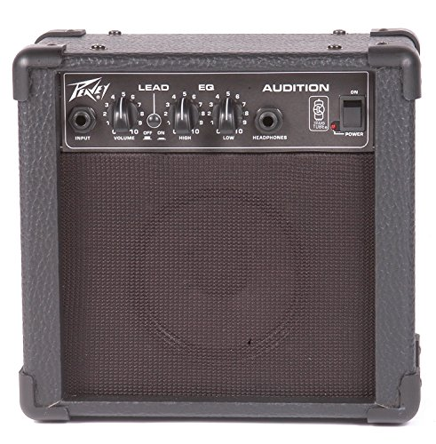 Peavey - Audition amplificador