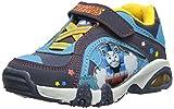 Thomas & Friends Athletic Shoe (Toddler), Blue, 8 M US Toddler