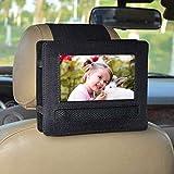 Supporto Auto Poggiatesta per APEMAN Lettore DVD Portatile per Bambini con Schermo Rotante 7,5â€
