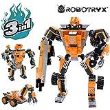 JITTERYGIT Robot STEM Toy   3 ...