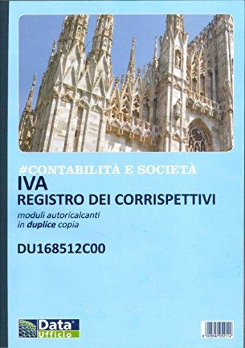Registri per archiviazione ufficio