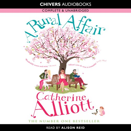 A Rural Affair audiobook cover art