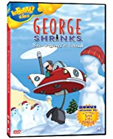George Shrinks: Snowman's Land