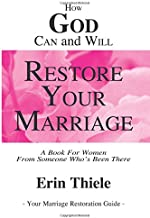 Best god can will restore your marriage Reviews