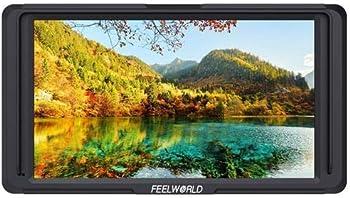 FeelWorld F5 5.0