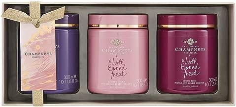 Champneys Bubble Heaven Gift Set