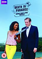 Death in Paradise [DVD] [Import]