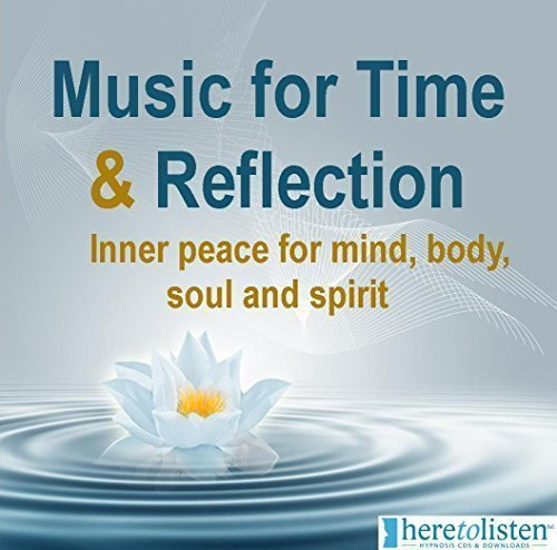Mindfulness Meditation, Relaxation Music for Mind Body and Soul. Time & Reflection 1 hour of music for Reflection, Reiki Healing, Yoga, Tai Chi, Spa Treatments or simply for chilling out. NEW for August 2015 by Bjorn Lynne (2015-01-01)