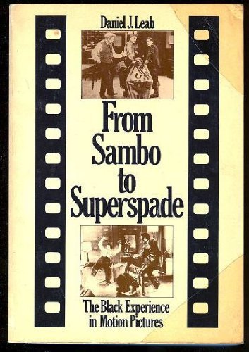 From Sambo to Superspade : the Black...