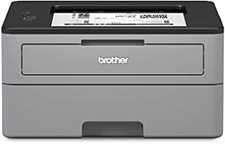 Brother Monochrome Laser Printer with Automatic 2-Side Printing HL-L2335D