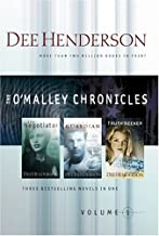 The O'Malley Chronicles, Volume 1 (Three novels in one volume: The Negotiator / The Guardian / The Truth Seeker)