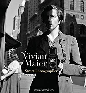 Maier, V: Vivian Maier: Street Photographer (1576875776) | Amazon price tracker / tracking, Amazon price history charts, Amazon price watches, Amazon price drop alerts