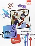 Geography & History 4 ESO General (Geografía e Historia) - 9788416697335