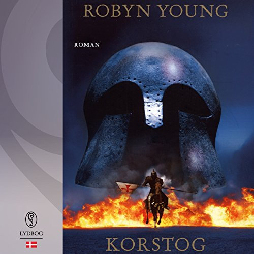 Korstog                   By:                                                                                                                                 Robyn Young                               Narrated by:                                                                                                                                 Esben Hansen                      Length: 22 hrs and 48 mins     Not rated yet     Overall 0.0