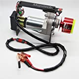 TOC Roto Terminator Starter for 20-80cc Engine, rc Airplane D52H30mm