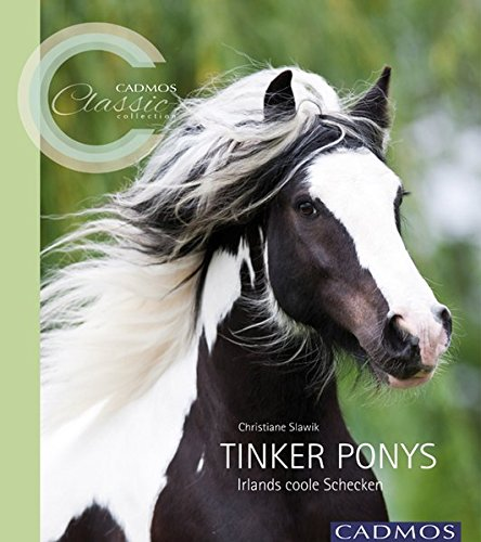 Tinker Ponys: Irlands coole Schecken (Cadmos Classic Collection)