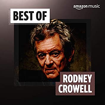 Best of Rodney Crowell