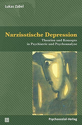 Narzisstische Depression: Theorien und Konzepte in Psychiatrie und Psychoanalyse (Bibliothek der Psychoanalyse)