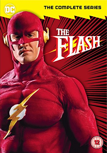 Flash: The Complete Series [Edizione: Regno Unito] [Import anglais]