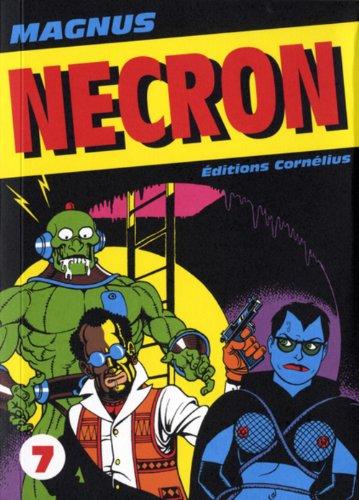 Necron, Tome 7 :