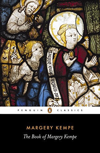 The Book of Margery Kempe (Penguin Classics)