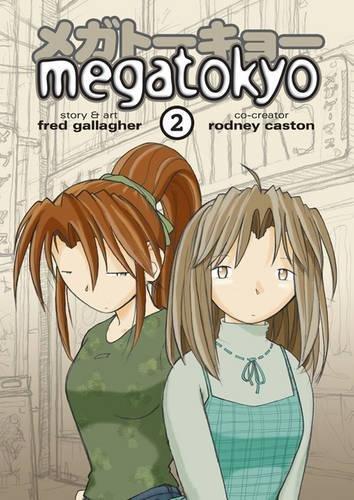Megatokyo: Volume 2