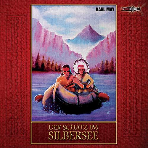 Der Schatz im Silbersee cover art
