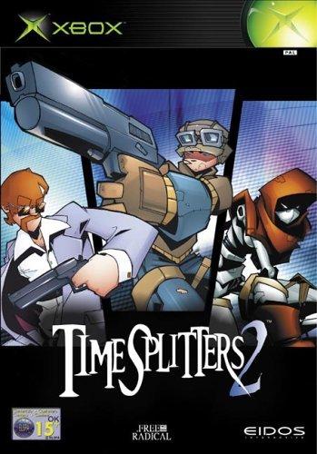 TimeSplitters 2 (Xbox) by Eidos