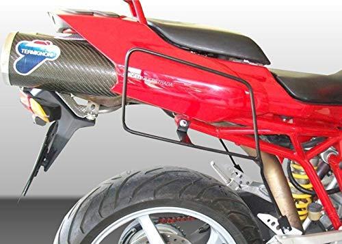 Telaietti specifici per borse soffici laterali per Ducati Multistrada 620/1000