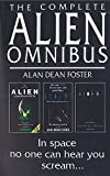 The Complete Alien...image