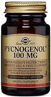 Solgar Pycnogenol 30s Veggie Caps, 100 mg