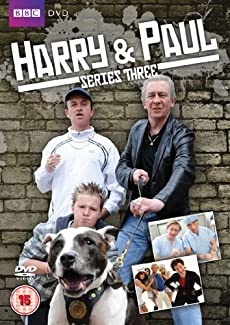 Harry & Paul - Series Three