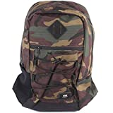 Vans Unisex Snag Polyester Backpack Classic Camo-Camo-O/S Size O/S