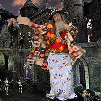 A Wizard's Christmas