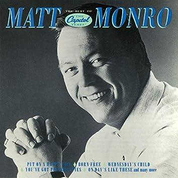 The Best Of Matt Monro: The Capitol Years