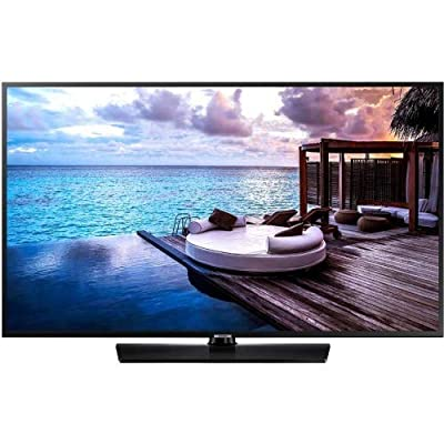 Samsung 670 HG50NJ670UF 50 2160p LED-LCD TV - 16:9 - 4K UHDTV
