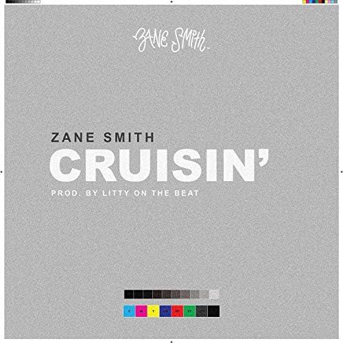 Zane Smith