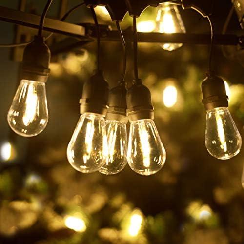 Top 10 Best patio lights led outdoor