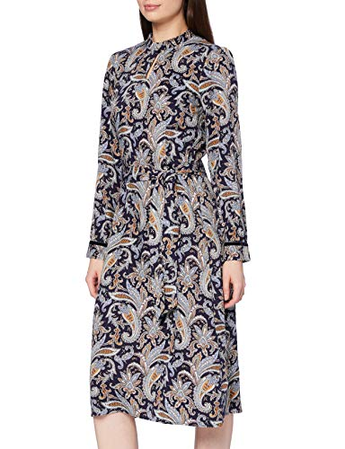 More & More Damen Kleid, 5375, 40