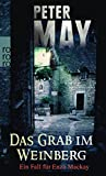 Das Grab im Weinberg: Ein Fall für Enzo Mackay - Peter May