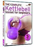 The Complete Kettlebell [DVD]