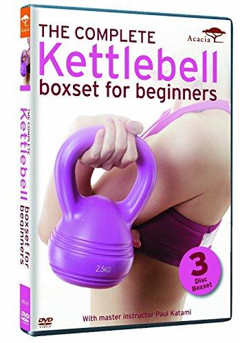 Complete Kettlebell [Edizione: Regno Unito] [Import]