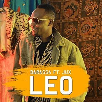 Leo (feat. Jux)