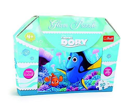 Small Foot - 10421 - Monde de Dory Puzzle - 50 Pièces