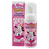 Snow Buddy Kids Bubble Toothpaste