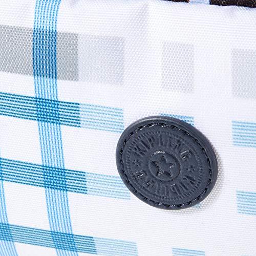 Kipling Bag Organisers, Bold Check